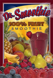 Dr. Smoothie